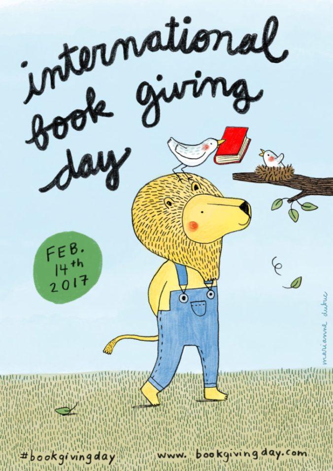 """Mednarodni knjižni Giving dan """"width ="""" 285 """"height ="""" 437 """"/> Zdaj s podporo rastoči skupini prostovoljcev, in pomočnikov, je mednarodni knjižni Giving dan resnično dosegli mednarodne razsežnosti in dotika življenja za veliko otrok po vsem svetu, tako da jim omogoči dostop do knjig in gradivo za branje. </p"""